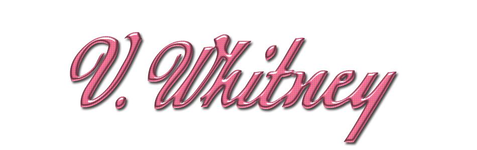 V. Whitney