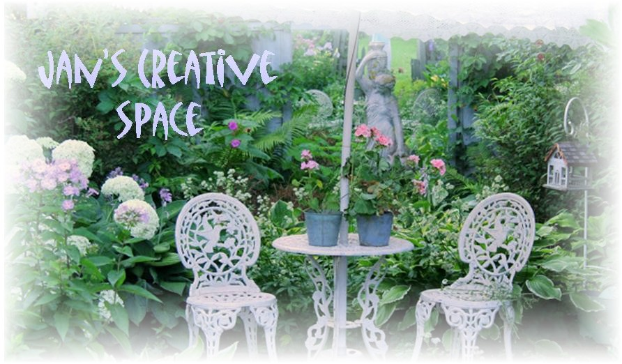.jan's creative space