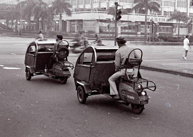 Jakarta Tempo Doeloe