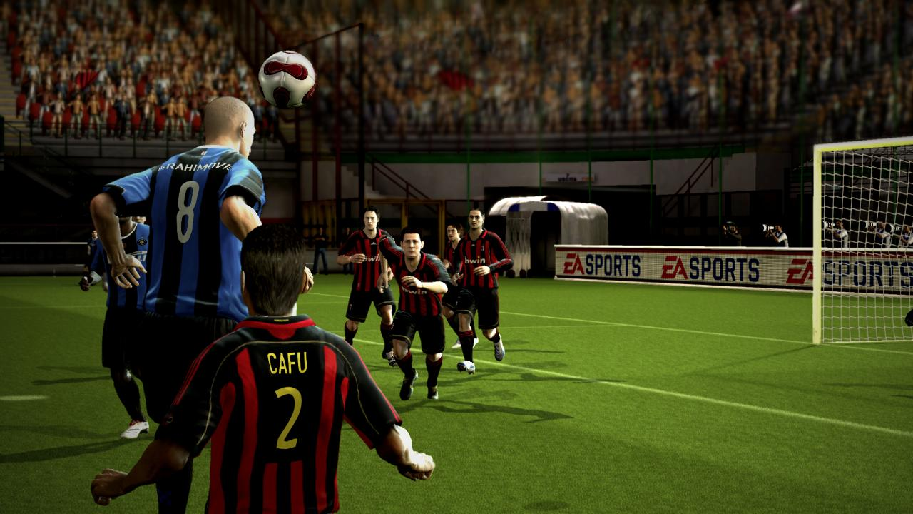 Download Game Fifa World Cup 2010 Full Picture.