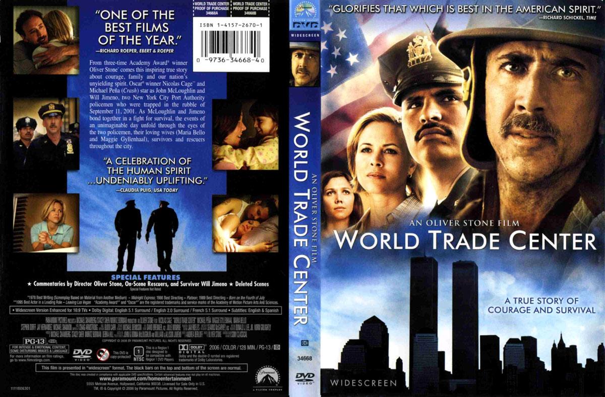 world trade center movie essay The world trade center essay vanessa olmos mgt 3400-004 professor palma february 20, 2015 the world trade organization the world trade organization (wto) is a global organization that was established on january of 1995.
