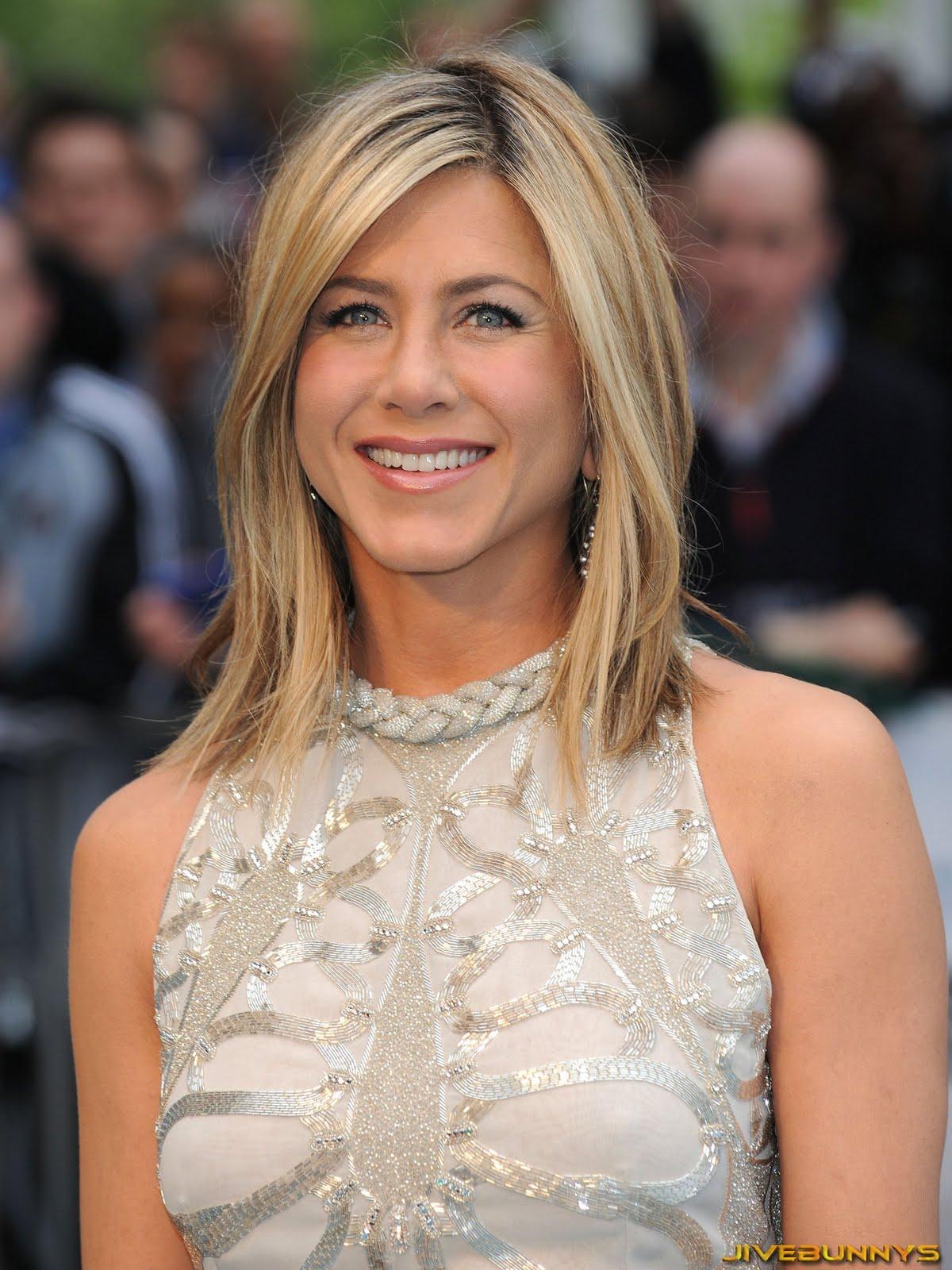 Jennifer Aniston special pictures (27) | Film Actresses Jennifer