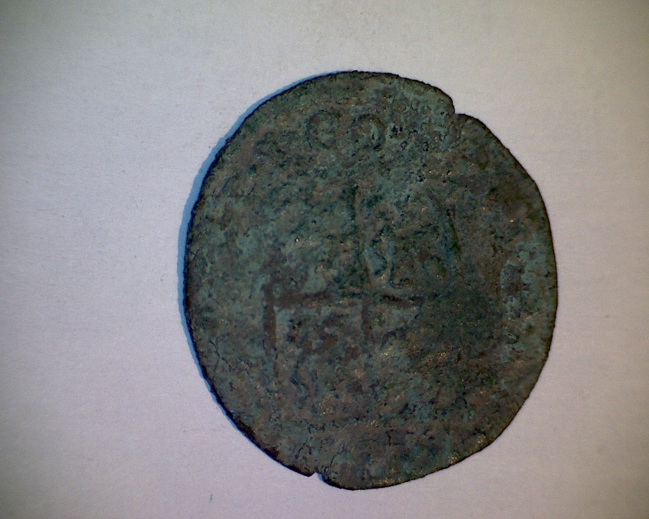 Tr sors et merdouilles des fr res huyghe monnaies anciennes - Valeur ancienne piece ...