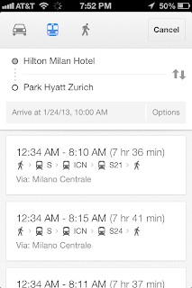 Using Google Maps While Traveling Abroad – Even Without Wi Fi!