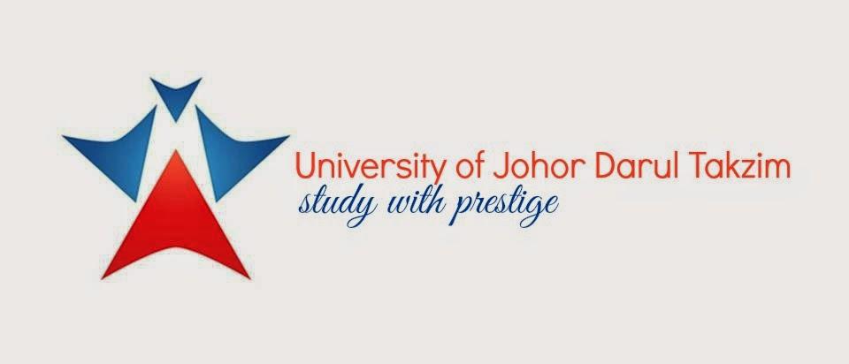 University Of Johor Darul Takzim
