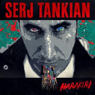 Serj%2BTankian%2B %2BHarakiri baixarcdsdemusicas.net Serj Tankian   Harakiri