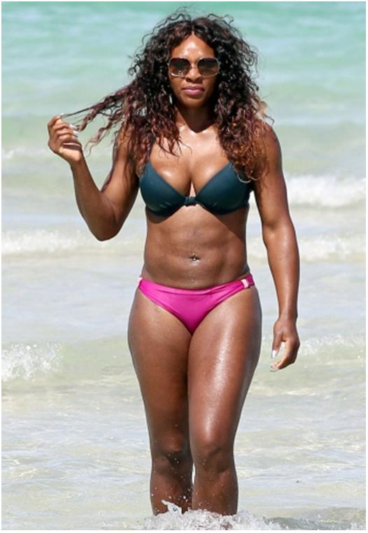 serena williams xxx video