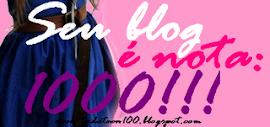 Selo nota 1000