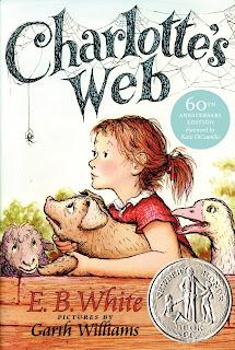 charlotte's web 60th anniversary