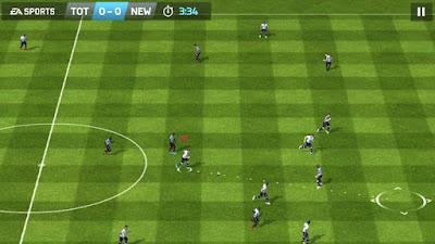 FIFA 14 Apk Full