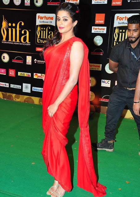 Priyamani Photos at IIFA Utsavam Awards 2016