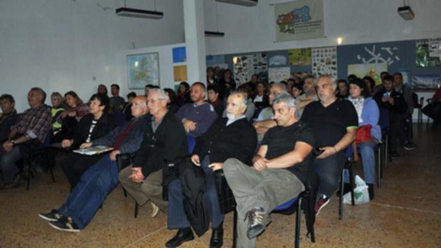 Με επιτυχία η ημερίδα του ΚΠΕ Μαρώνειας για τα άγρια μανιτάρια της Ροδόπης