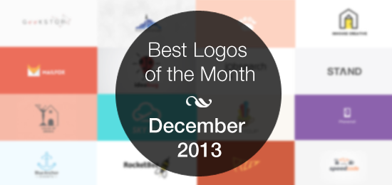 Best Logos of the Month