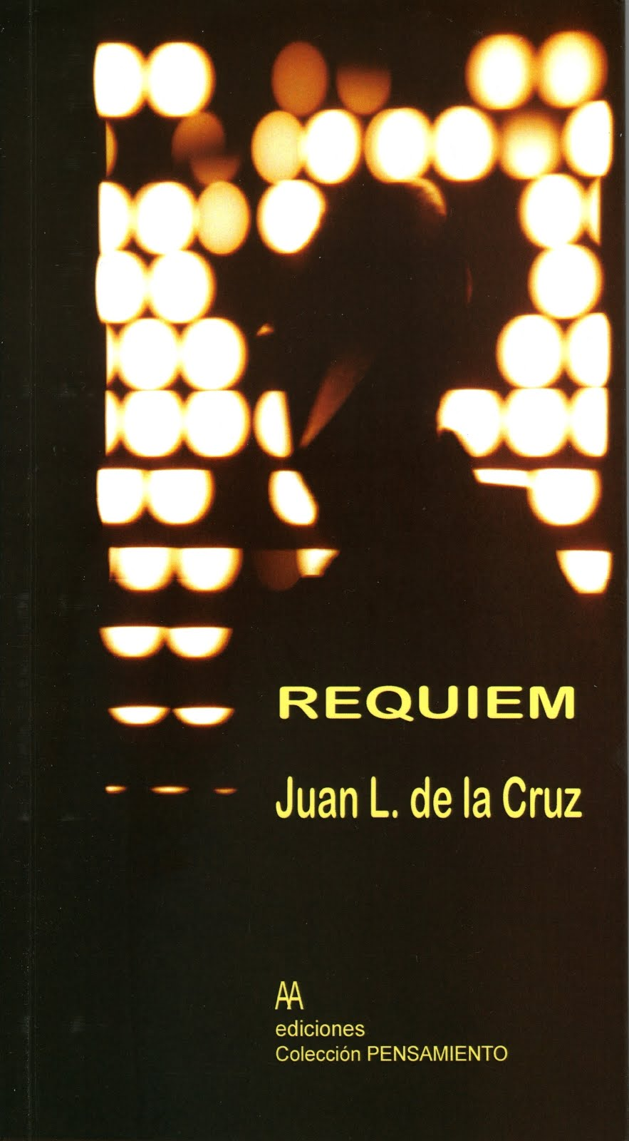 PUBLICADO 'RÉQUIEM'