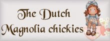 Top3 by Dutch Magnolia Chickies Challenge