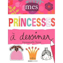 ACTIVITÉS PRINCESSES