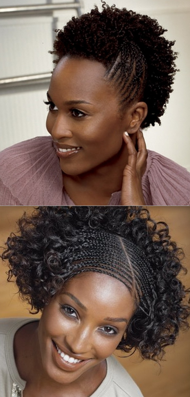 Show Me Some Crochet Hair Styles : Braids Hairstyles Black Women