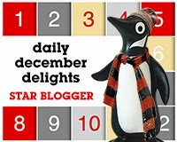 Penguin Star Blogger