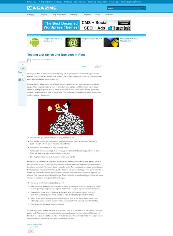 Best-WordPress-Magaizine-Templates