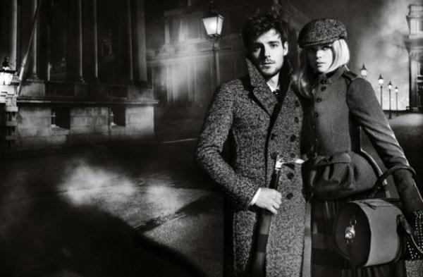 Burberry Prorsum Fall-Winter 2012/2013 Campaign-3