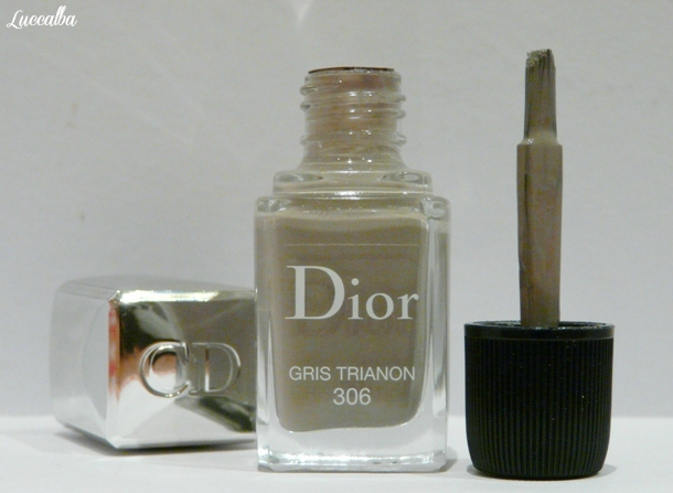 laca gris trianon