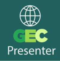 Global Education Conference Presenter