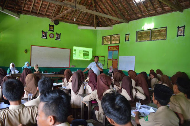 Pelatihan Ilmu Falak ke 11 Fakultas Syari'ah dan Hukum UNISNU Jepara
