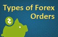 Ордера на рынке Форекс