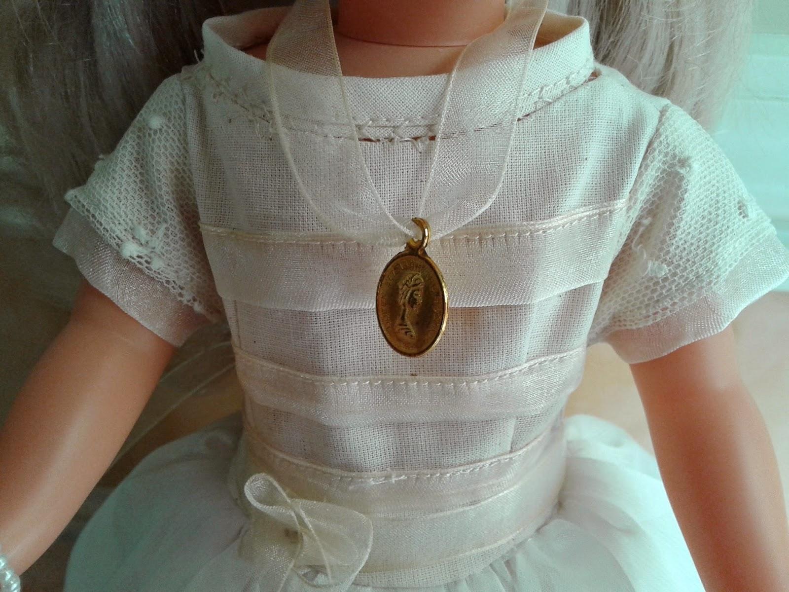 detalles personalizados para la muñeca