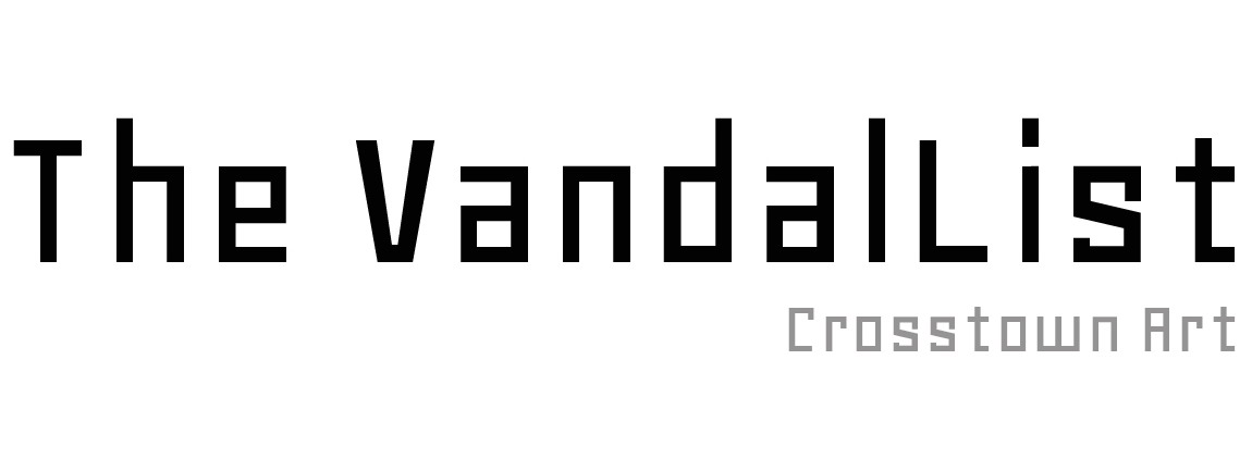 The VandalList