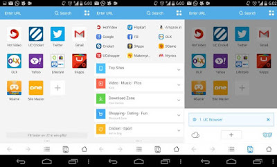 uc browser download for android mobile phone
