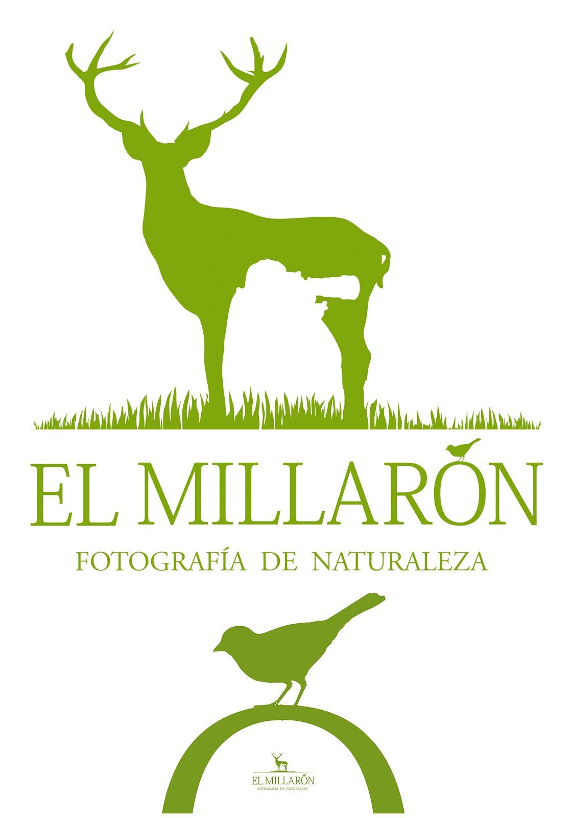 Hides El Millarón en Sierra de San Pedro