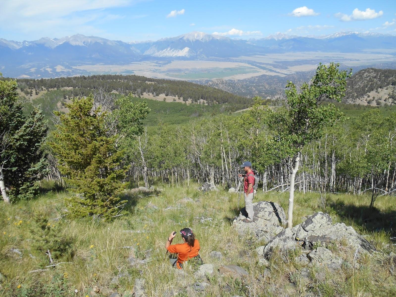 K 0 j q z kaufman ridge high point and aspen ridge w0c for Aspen ridge