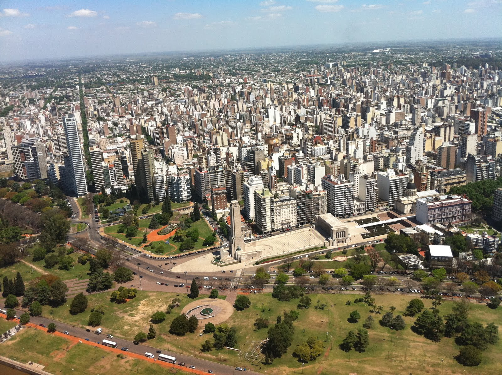Download image Rosario Argentina PC, Android, iPhone and iPad ...