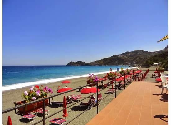 Copacabana-Letojanni-Sicily