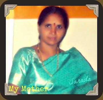 My Mother (Sarada)