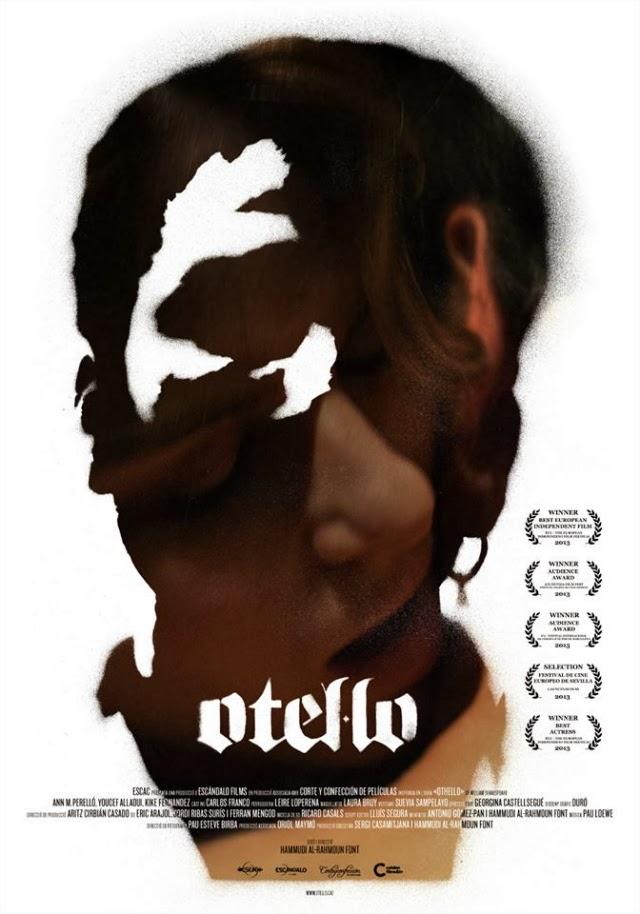 La película Otel·lo