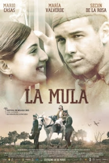La Mula (The Mule)