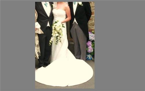 Angelos Bridal Wear for New & Pre-owned Wedding Dresses For Sale