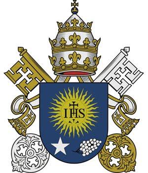Este blog reza por el Papa, Francisco I