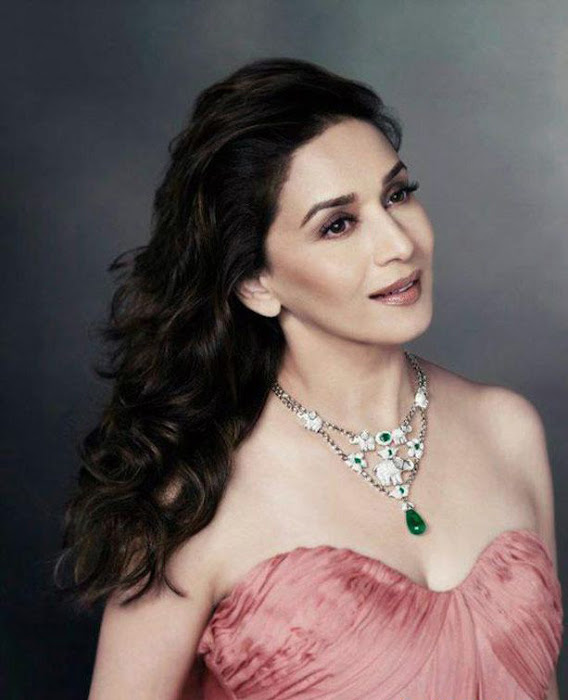 madhuri dixit shoot photo gallery