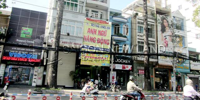 Xem ngoi nha ban Nam Ky Khoi Nghia q3 gia chi 7 ty 4