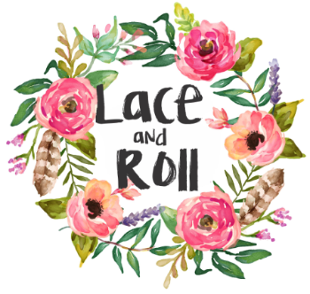 LACE AND ROLL