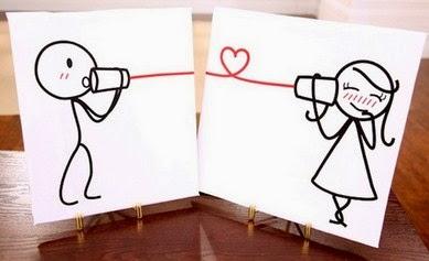 Kata Kata Ldr Romantis Untuk Pacar Yang Jauh
