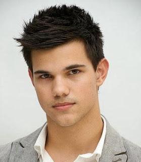 Style Model Rambut Pria Terbaru - Gaya rambut harajuku pendek pria