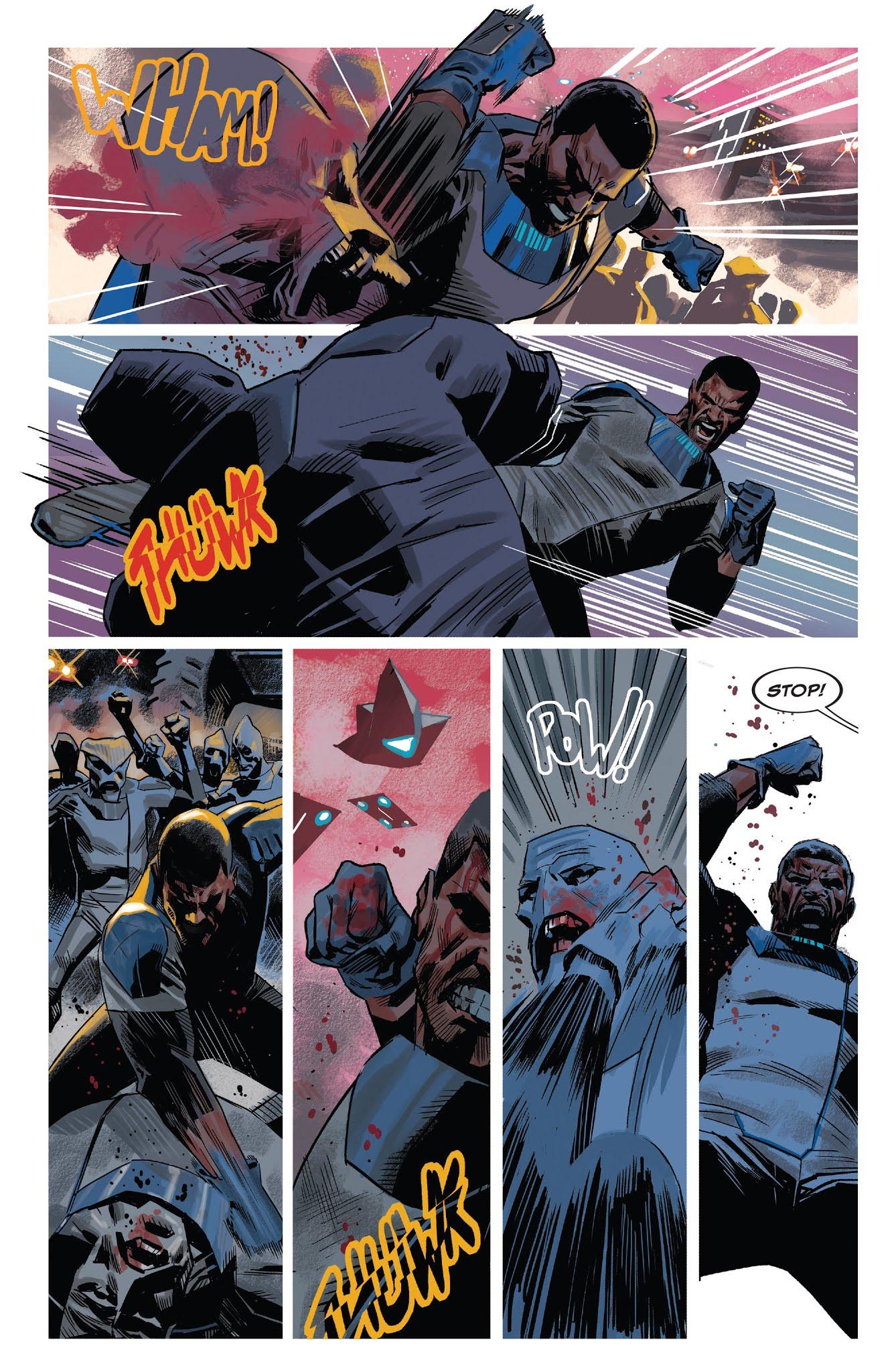Black Panther (2018) #1 #18 - English 23