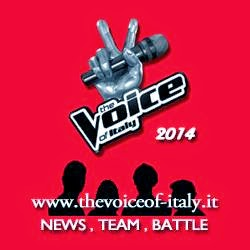 The Voice, Seconda Edizione