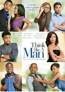 Piensa Como Hombre (2012) Online peliculas hd online