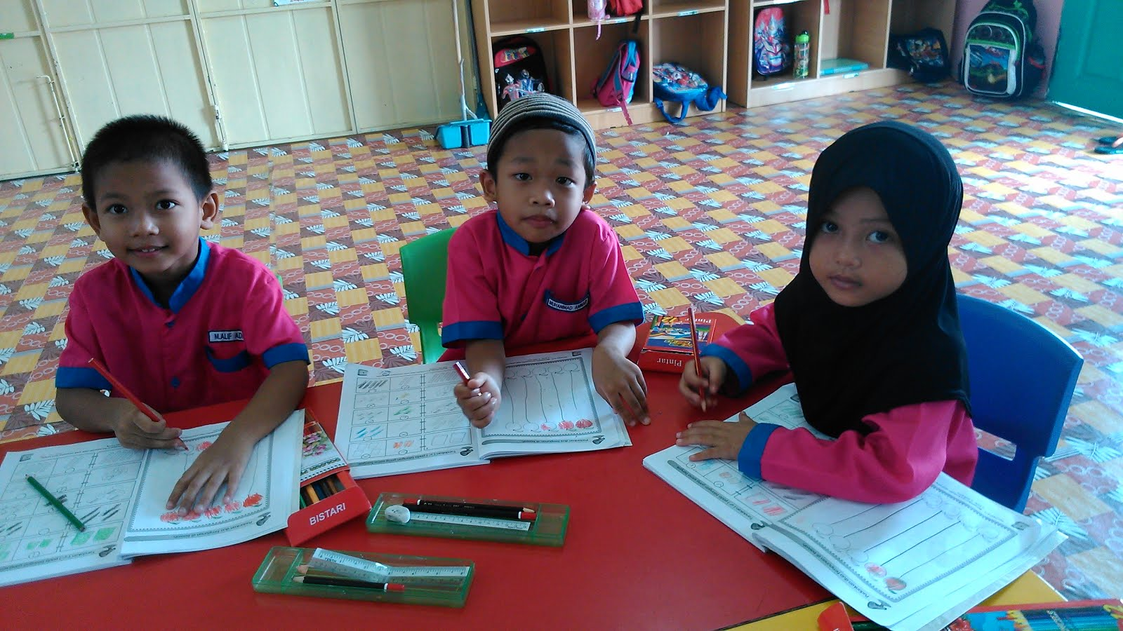 SmarTop Subur Fitrah Pre School