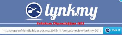 Kenali Malaysia No 1 URL Shortener